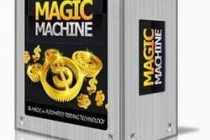 Forex Magic Machine Review. A solid, secure, profitable combination