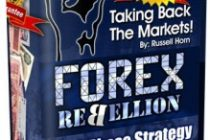 Forex Rebellion Review – A good software to get Signals!