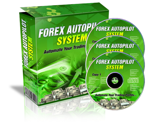 Forex autopilot trading robot