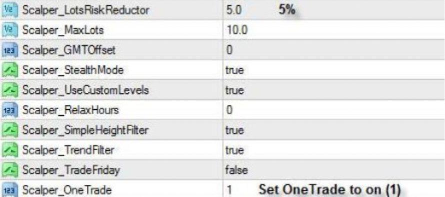 FAP Turbo Settings Review. Plus personal configuration.