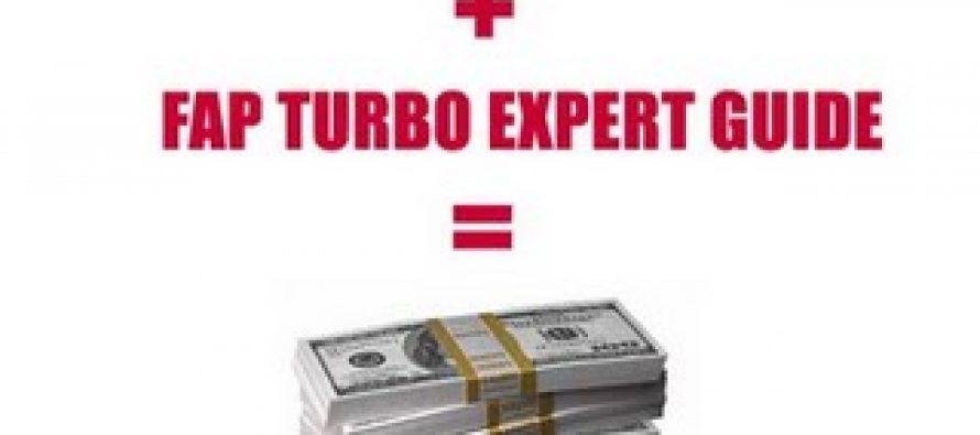 The best combination – FAP Turbo and Expertguide